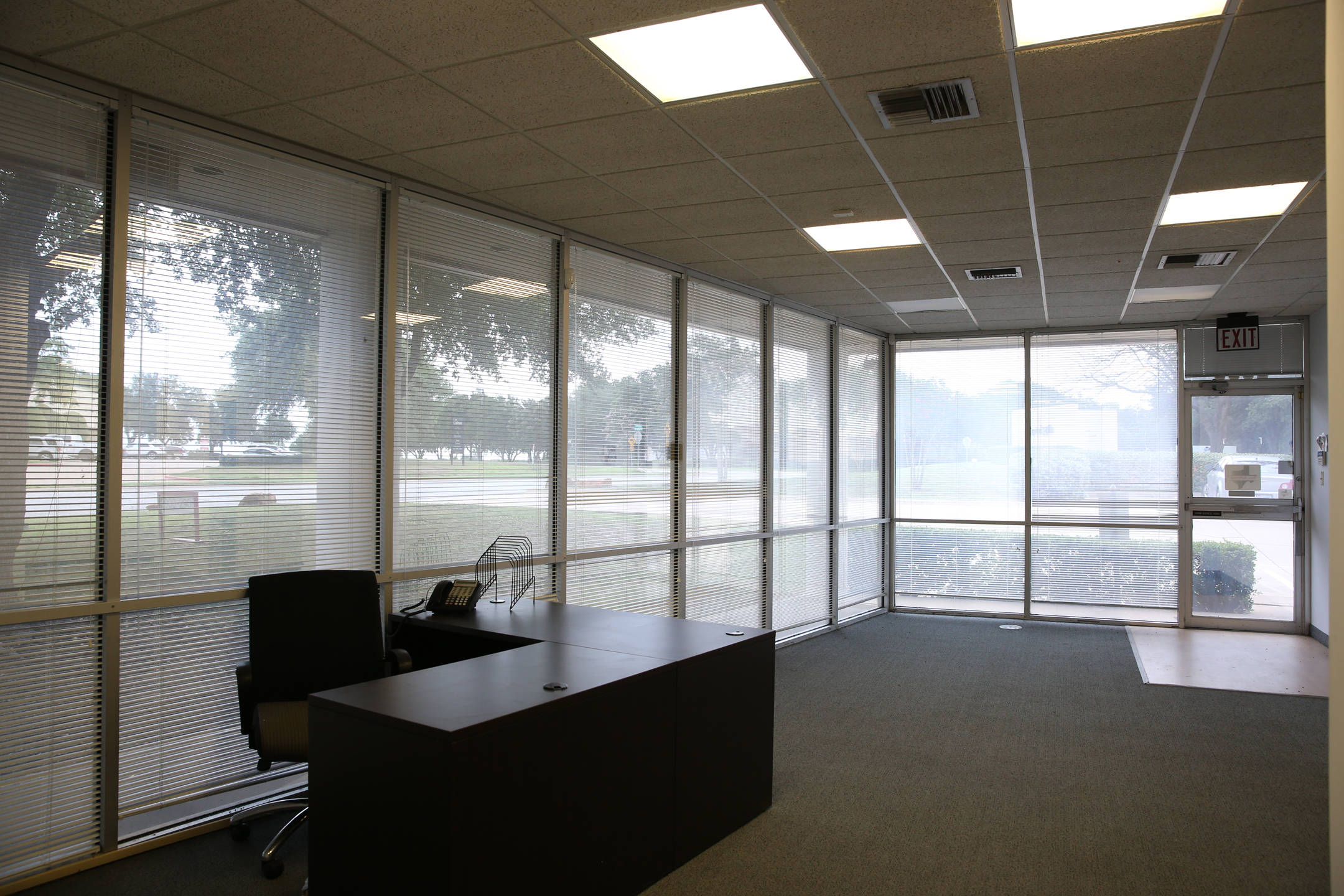 Laughlin Commercial Realty Group 2900 Story Road West Irving Texas 75038 Office Warehouse