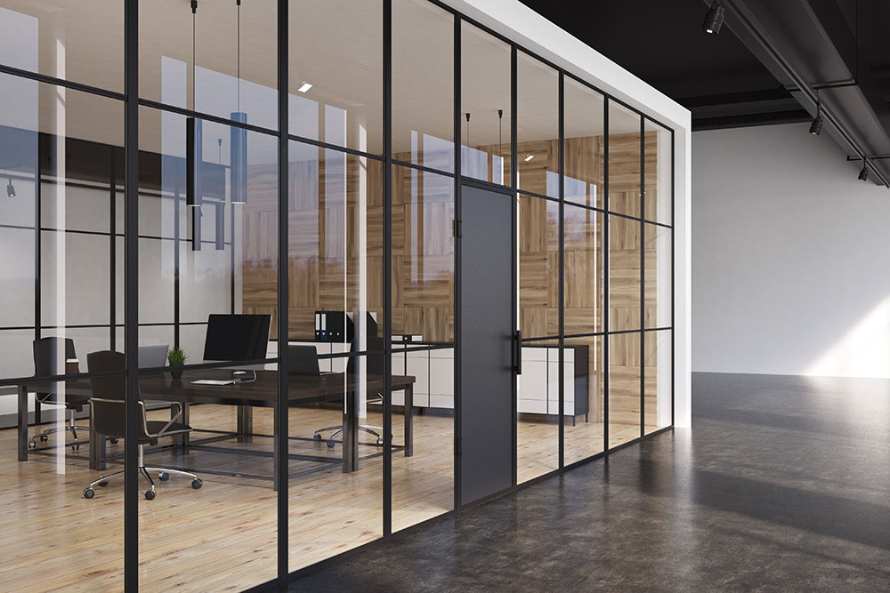 Dallas Commercial Office Space Can Consider Commercial Industrial Space!