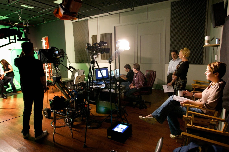 2424 Lacy Lane Media Production Studio Laughlin