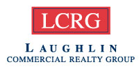Laughlin Commercial Realty Group Logo